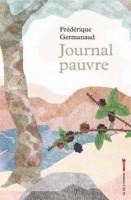 Journal pauvre, Frédérique Germanaud (par Thierry Radière)