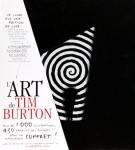 L'art de Tim Burton, Leah Gallo