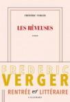 Les rêveuses, Frédéric Verger