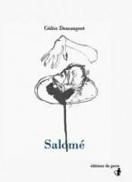 Salomé, Cédric Demangeot (par Marie du Crest)