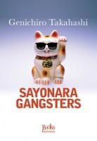 Sayonara Gangsters, Genichiro Takahashi