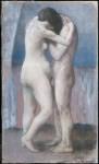 Les Moments forts (17): Bleu et rose, Picasso à Orsay (par Matthieu Gosztola)