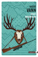 Goat Mountain, David Vann
