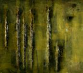 Dimension III - Vers la peinture de Pascal Blanchard