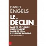 Le Déclin, David Engels