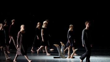 Les Moments forts (45) Le retour de Mats Ek au Palais Garnier (par Matthieu Gosztola)