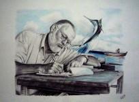 Hemingway à Taourirt Mimoun