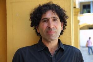Rencontre avec le poète et traducteur Saleh Diab, par Philippe Chauché