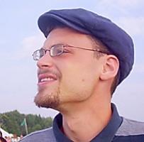 Alexander Dickow