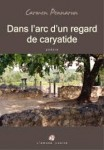 Dans l'arc d'un regard de caryatide, Carmen Pennarun (par Patrick Devaux)