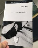 Tu écris des poèmes, Murièle Modély
