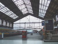Paris-Austerlitz/Paris