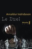 Le duel, Arnaldur Indridason