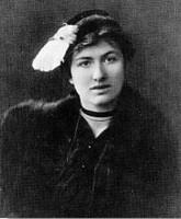 Poèmes, Edith Södergran (par Luc-André Sagne)