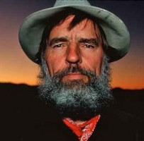 Edward Abbey