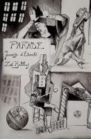 Parade Jeunesse d'Eternité, Zoé Balthus