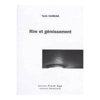 À propos de Rire et gémissement, Tarik Hamdan, et Du bleu autour, Viviane Ciampi, éditions Plaine Page (par Didier Ayres)