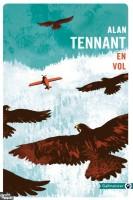 En vol, Alan Tennant (par Jean-Jacques Bretou)