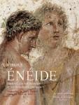 L'Enéide, Virgile, illustrée par les fresques et les mosaïques antiques