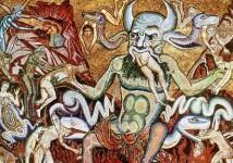 Finalement en enfer!, par Nasser