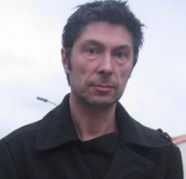 Éric Chauvier