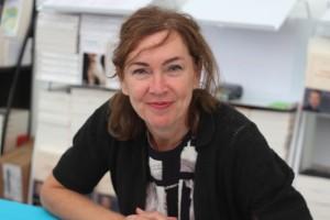 Entretien avec Fabienne Jacob, par Johana Bolender
