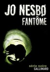 Fantôme, Jo Nesbø