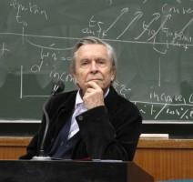 Poèmes, Jean-Pierre Faye (par Didier Ayres)