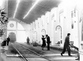 Plein écran (1) - Huit et demi, Federico Fellini