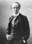 Charles Baudelaire 31 août 1867 - 31 août 2017 (La Cause Littéraire. Hans Limon)