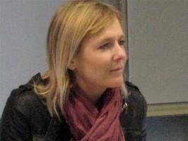 Florence Aubry