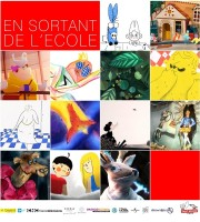 Un air de liberté (8) - En sortant de l'école, Jacques Prévert