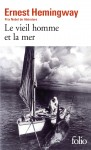 Le vieil homme et la mer, Ernest Hemingway, nouvelle traduction de Philippe Jaworski (par Matthieu Gosztola)