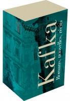 Œuvres complètes, I et II. Nouvelles et récits, Romans, Franz Kafka en la Pléiade (par Matthieu Gosztola)