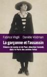 La garçonne et l'assassin, Fabrice Virgili et Danièle Voldman