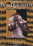 Et Gérard Garouste illustra Don Quichotte