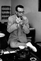 Éphémérides créatives : Georges Simenon et Stéphane Mallarmé, par Jean-Marc Dupont