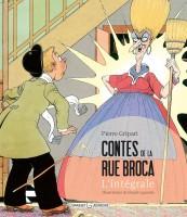 Contes de la rue Broca, Pierre Gripari