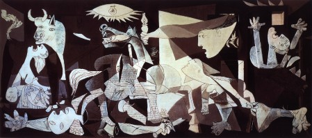 Guernica ...