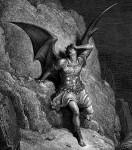 Satan, Prince des rebelles (par Léon-Marc Levy)