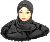 Kahba sous le hijab