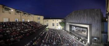 Les Moments forts (46) Le « Requiem » de Mozart au Festival International d'Art Lyrique d'Aix-en-Provence (par Matthieu Gosztola)