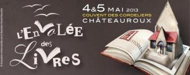 L'Envolée des livres de Châteauroux, 7ème édition