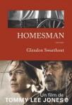 Homesman, Glendon Swarthout