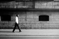L'homme de la rue, par Nasser