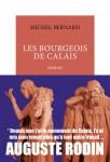 Les Bourgeois de Calais, Michel Bernard (par Gilles Banderier)