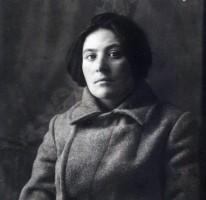 Evguénia Iaroslavskaïa-Markon