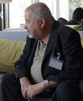 Ilan Halevi