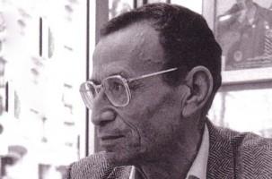 Abdelmalek Sayad