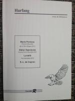 Revue Harfang N°41, novembre 2012